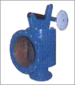 Fabricated Dead Weight Safety Valves